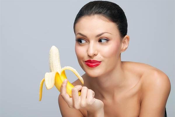 Hiện nay nhiều người áp dụng việc ăn chuối thay bữa sáng để giảm cân
