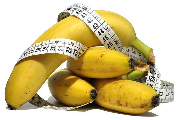 Chuối là loại trái cây phổ biến ưa thích của nhiều người
