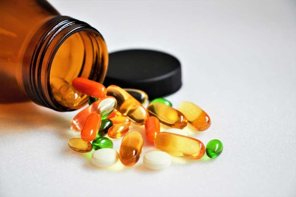 Bổ sung thêm Vitamin cho quá trình giảm cân