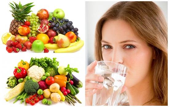 Những thói quen ăn uống lành mạnh rất cần thiết cho quá trình giảm cân