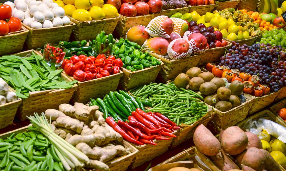 Lựa chọn những thực phẩm phù hợp để giảm cân hiệu quả