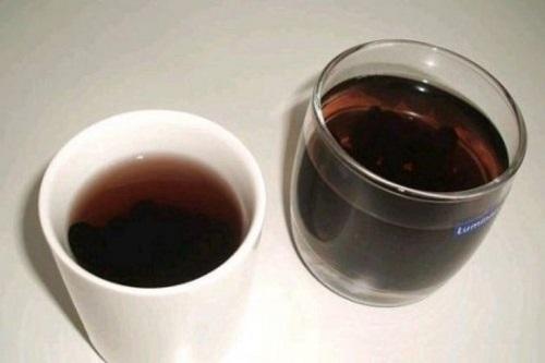 Nước đậu đen nguyên chất