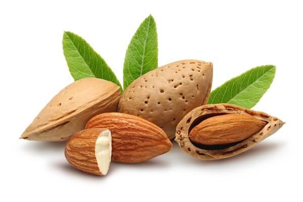 Các loại hạt chứa nhiều chất béo lành mạnh giúp bạn giảm cân