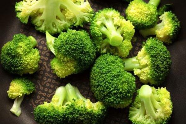 Loại rau cải này nổi tiếng với sức mạnh ngăn ngừa ung thư