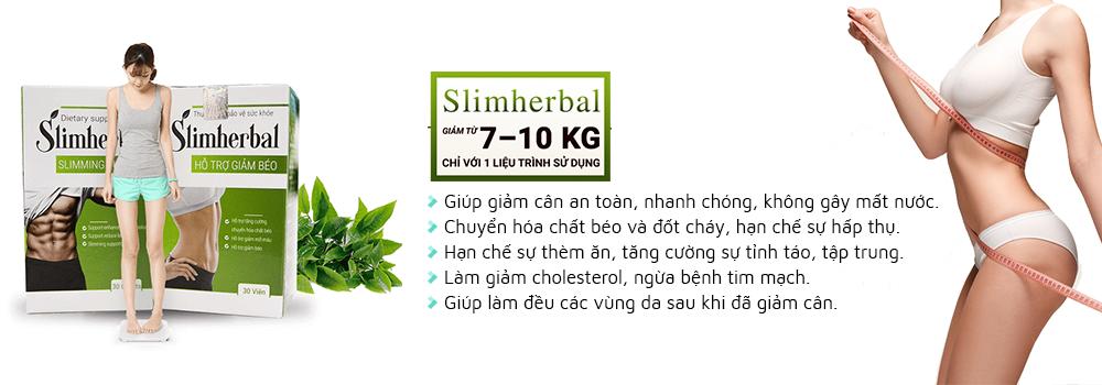 Bạn có thể loại bỏ đến 4kg chỉ sau một thời gian ngắn sử dụng Slimherbal