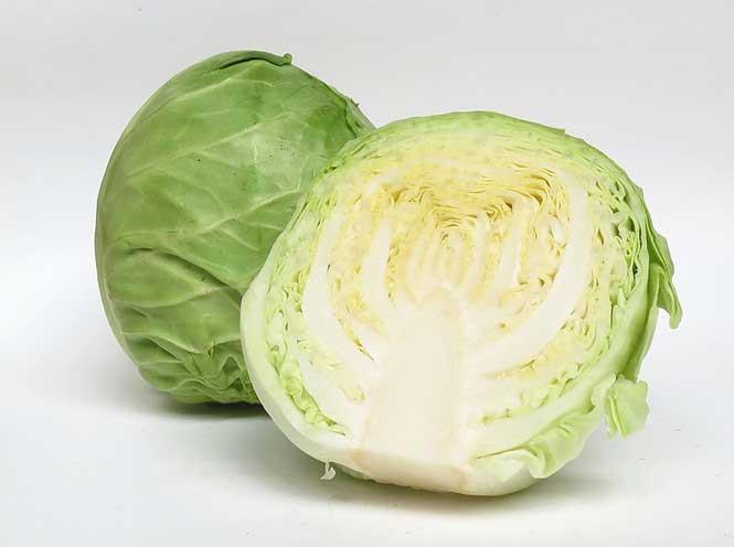 Bắp cải rất giàu chất Oxy hóa và Vitamin C nhưng cực kỳ ít Calo