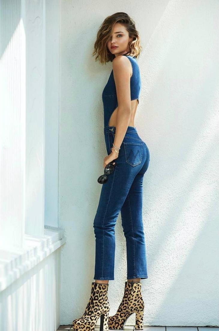 Người mẫuMiranda Kerr