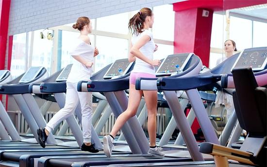 Liên tục chạy bộ để tập Cardio là điều không khoa học