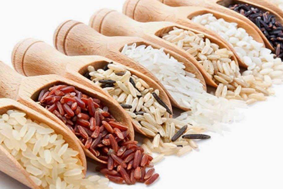 Gạo lức còn chứa hàm lượng chất xơ và tinh bột khoảng 1.7g