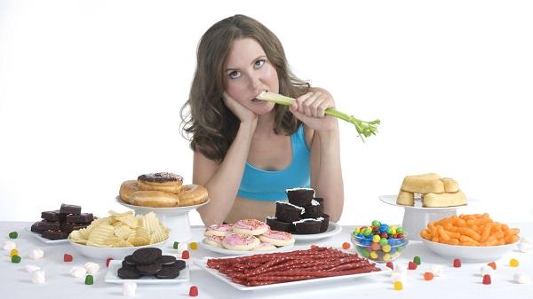 Mệt mỏi chán ăn là tác dụng phụ của thuốc giảm cân