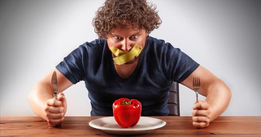 Nhịn ăn để giảm cân không phải là cách giảm cân tốt nhất