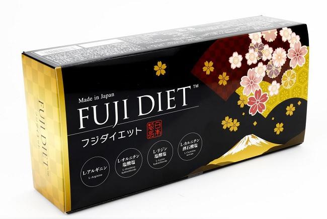 Thuốc giảm cân được bác sĩ khuyên dùng từ Nhật Bản Fuji Diet