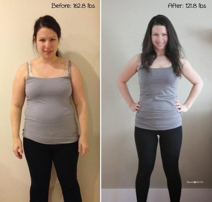 Hiệu quả giảm cân khi sử dụng Sang Slim của USA