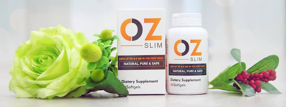 Thuốc giảm cân OZ Slim là một trong những sản phẩm giảm cân tốt nhất hiện nay