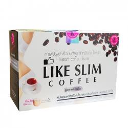 Cafe giảm cân Like Slim Coffee Thái Lan