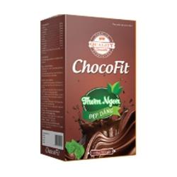 Chocofit thức uống hỗ trợ giảm cân an toàn hiệu quả