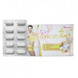 Viên uống giảm cân Eunice Slim Canada, Hộp 30 viên