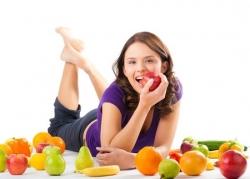 Giảm cân an toàn với những loại trái cây thông dụng