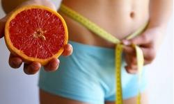 Giảm cân bằng bưởi mẹo cũ mà hay giúp giảm đến 7kg mỡ thừa