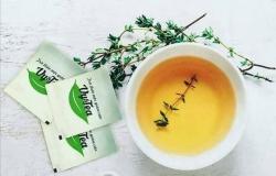 Trà giảm cân Vy Tea có tốt không? Trà giảm cân Vy Tea Review