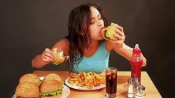 Các sai lầm trong chế độ ăn uống giảm cân mà chị em không hề ngờ tới