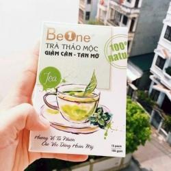 Trà giảm cân Beone thảo mộc tự nhiên giảm cân an toàn
