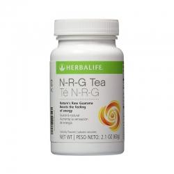 Trà giảm cân Herbalife N-R-G giảm cân, đốt mỡ nhanh, Hộp 60g