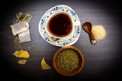Uống trà giảm cân có hại không? Nên uống trà giảm cân không?