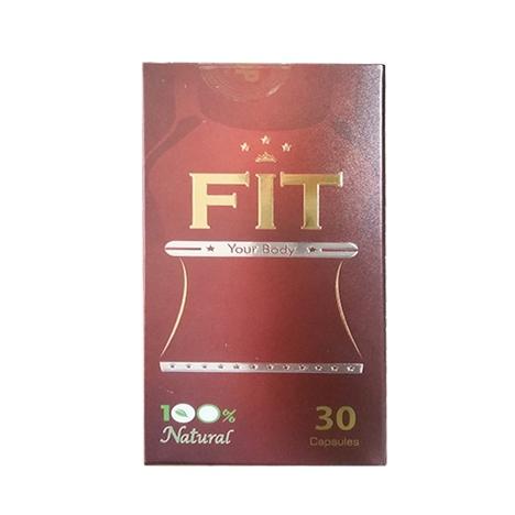 Viên uống giảm cân FIT Slim Capsules