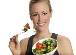 Buổi tối nên ăn gì để giảm mỡ bụng an toàn?