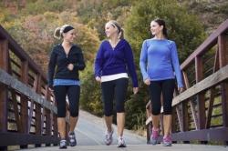 Đi bộ như thế nào cho đúng cách và giảm cân hiệu quả