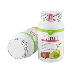 Viên giảm cân Lite Fruit USA - Giảm cân an toàn, nhanh chóng, hiệu quả