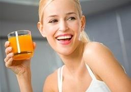 Uống nước gì giảm cân nhanh nhất giúp eo thon dáng đẹp