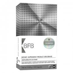 Viên uống giảm cân đào thải độc tố BFB
