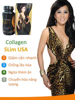 Colagen Slim USA